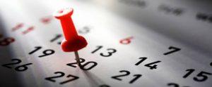 NMU Resumption Date